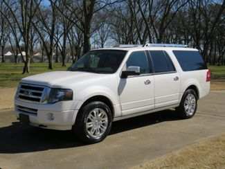 2014 Ford Expedition EL Limited 4WD in Marion, Arkansas 72364