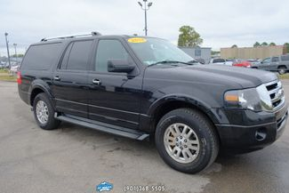 2014 Ford Expedition EL Limited in Memphis, Tennessee 38115