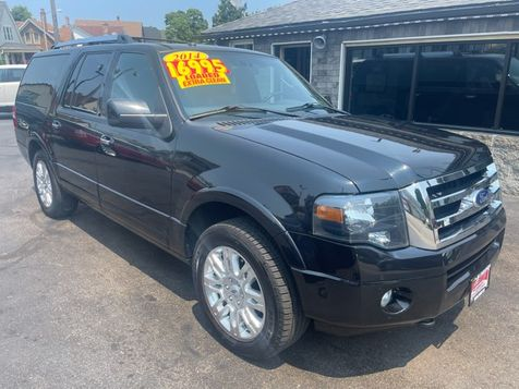 2014 Ford Expedition EL Limited in , Wisconsin