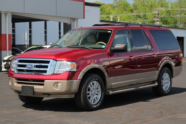 2014 Ford Expedition EL XLT LUXURY EDITION 4X4 Mooresville , NC 23