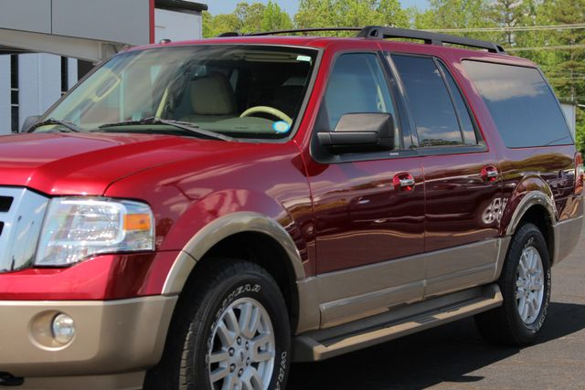 2014 Ford Expedition EL XLT LUXURY EDITION 4X4 Mooresville , NC 27