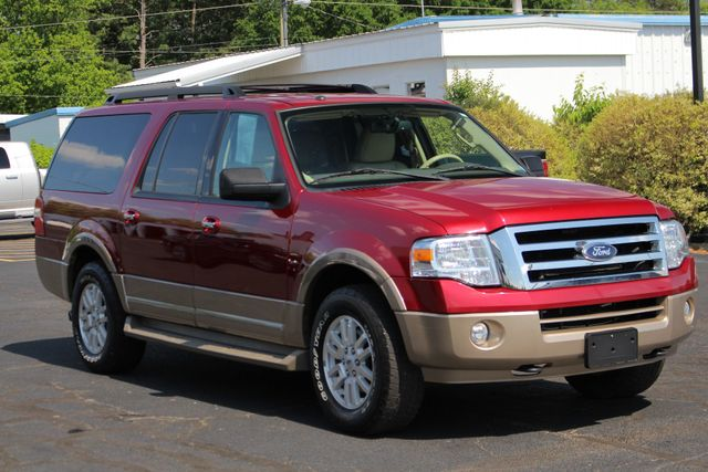 2014 Ford Expedition EL XLT LUXURY EDITION 4X4 Mooresville , NC 22