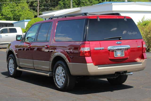 2014 Ford Expedition EL XLT LUXURY EDITION 4X4 Mooresville , NC 25