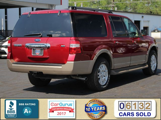 2014 Ford Expedition EL XLT LUXURY EDITION 4X4 Mooresville , NC 2