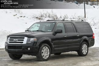 2014 Ford Expedition EL Limited Naugatuck, Connecticut