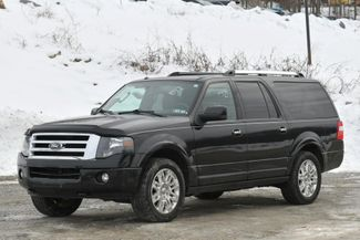 2014 Ford Expedition EL Limited Naugatuck, Connecticut 2