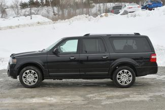 2014 Ford Expedition EL Limited Naugatuck, Connecticut 3