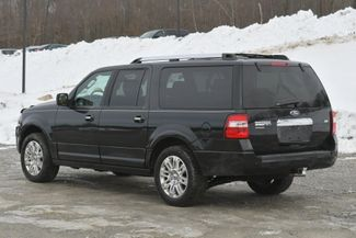 2014 Ford Expedition EL Limited Naugatuck, Connecticut 4