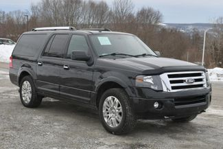 2014 Ford Expedition EL Limited Naugatuck, Connecticut 8