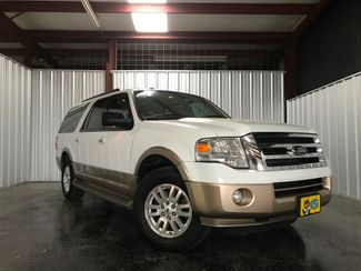 2014 Ford Expedition EL XLT in New Braunfels TX, 78130