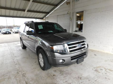 2014 Ford Expedition EL Limited in New Braunfels