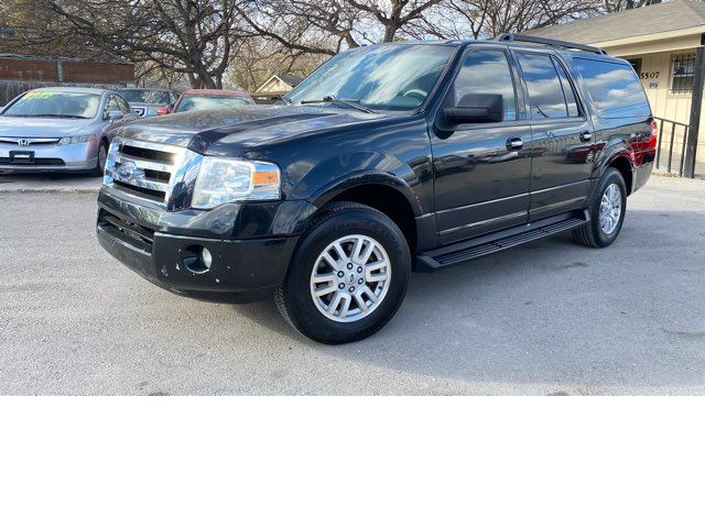 2014 Ford Expedition EL XLT in San Antonio, TX 78227