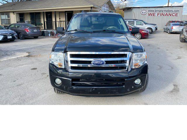 2014 Ford Expedition EL XLT in San Antonio, TX 78227