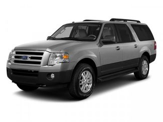 2014 Ford Expedition EL Limited in Tomball, TX 77375