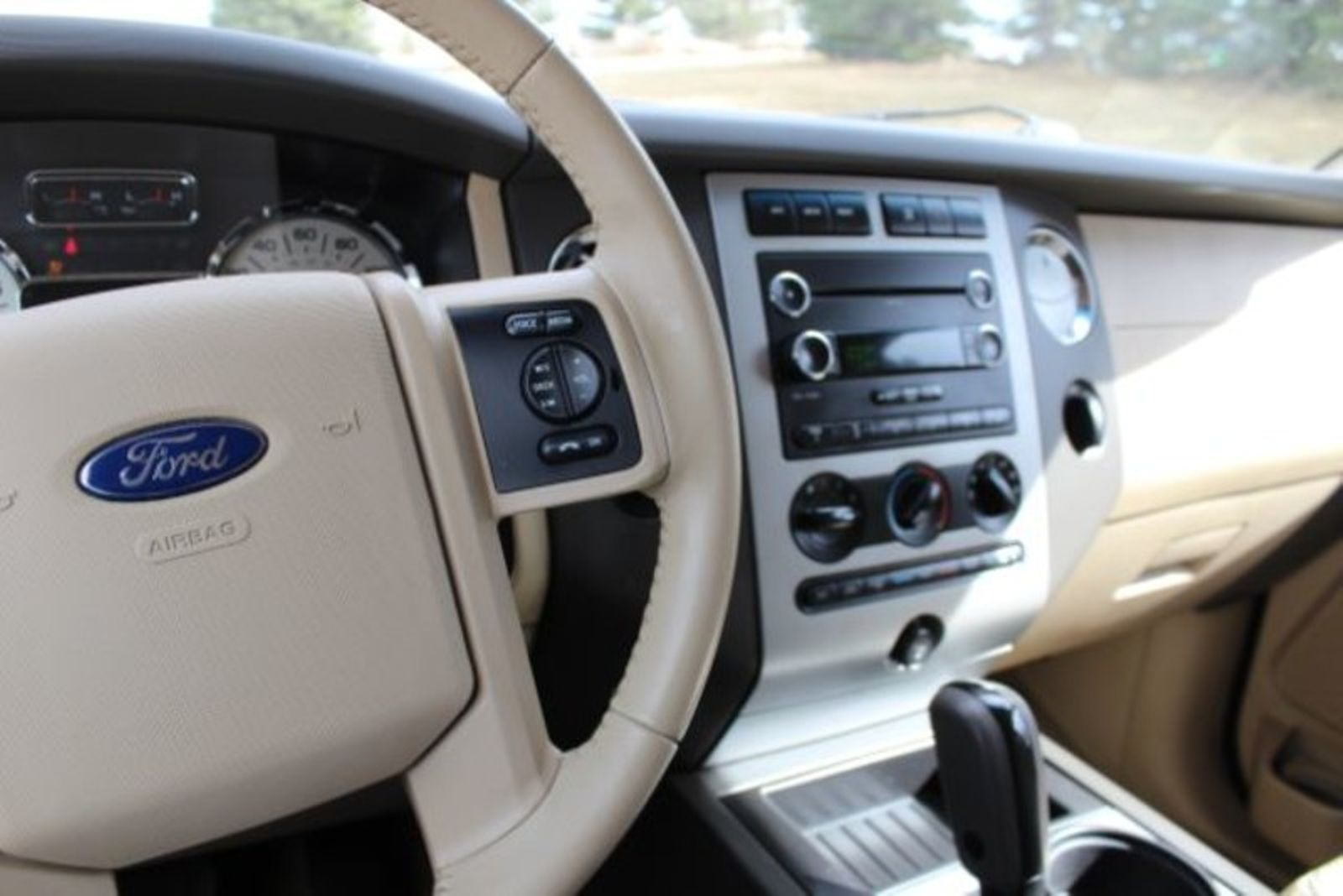 Ford Expedition Xlt City Mt Bleskin Motor Company In Great Falls