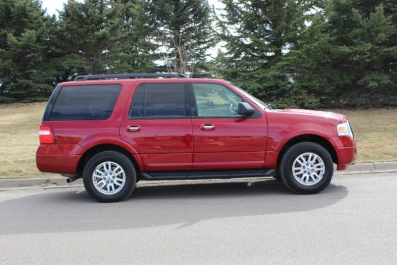 2014 Ford Expedition XLT  city MT  Bleskin Motor Company   in Great Falls, MT