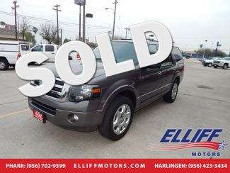 2014 Ford Expedition Limited in Harlingen, TX 78550