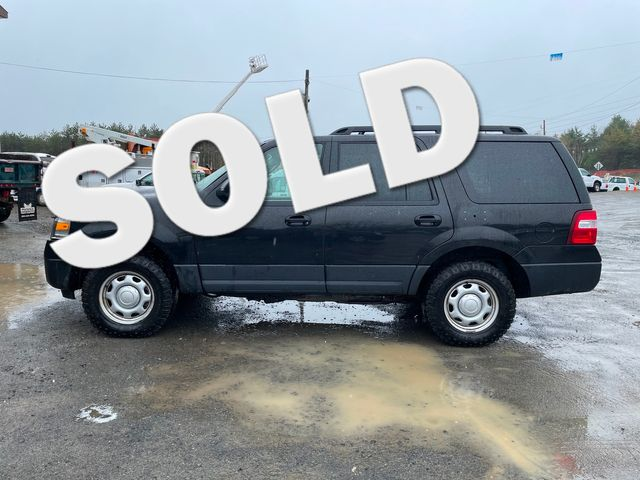 2014 Ford Expedition XL Hoosick Falls, New York