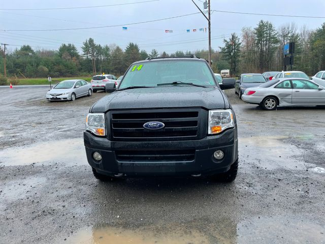 2014 Ford Expedition XL Hoosick Falls, New York 1