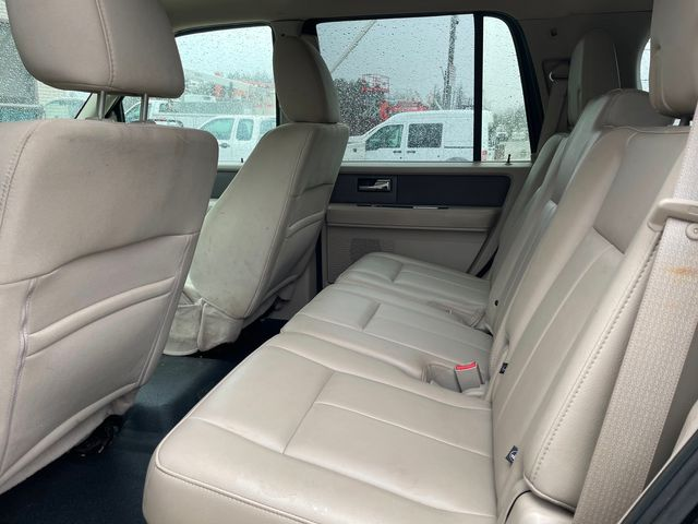 2014 Ford Expedition XL Hoosick Falls, New York 4