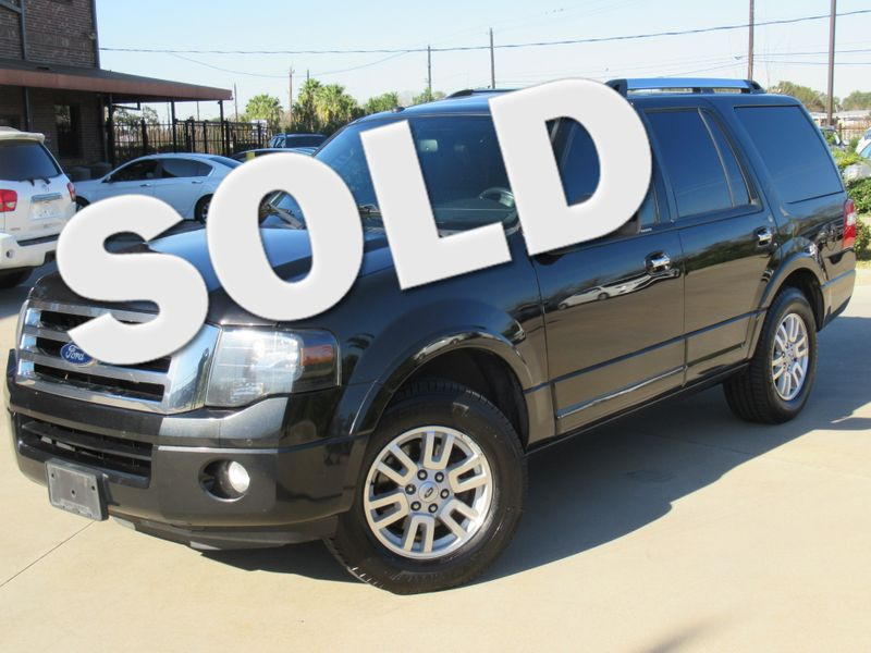 2014 Ford Expedition Limited   Houston, TX   American Auto Centers in Houston TX