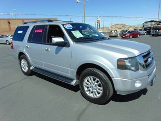 2014 Ford Expedition Limited in Kingman Arizona, 86401