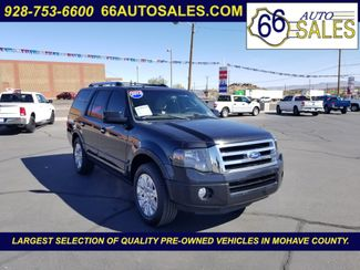 2014 Ford Expedition Limited in Kingman, Arizona 86401
