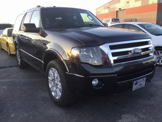 2014 Ford Expedition Limited Madison, NC