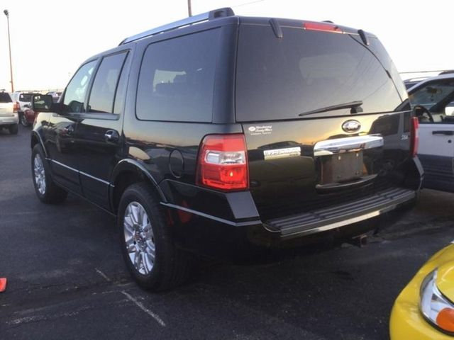 2014 Ford Expedition Limited Madison, NC 1