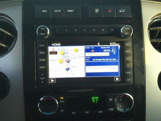 2014 Ford Expedition Limited Madison, NC 6