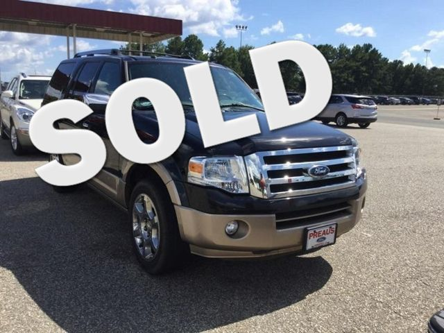 2014 Ford Expedition King Ranch Madison, NC