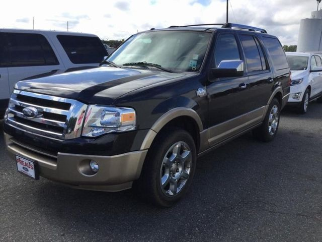 2014 Ford Expedition King Ranch Madison, NC 10
