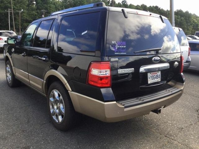 2014 Ford Expedition King Ranch Madison, NC 1