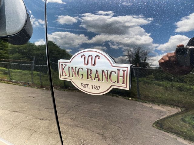 2014 Ford Expedition King Ranch Madison, NC 5