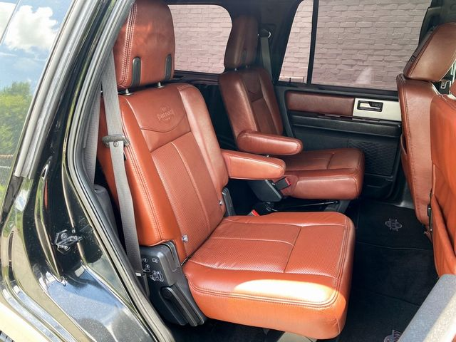2014 Ford Expedition King Ranch Madison, NC 6