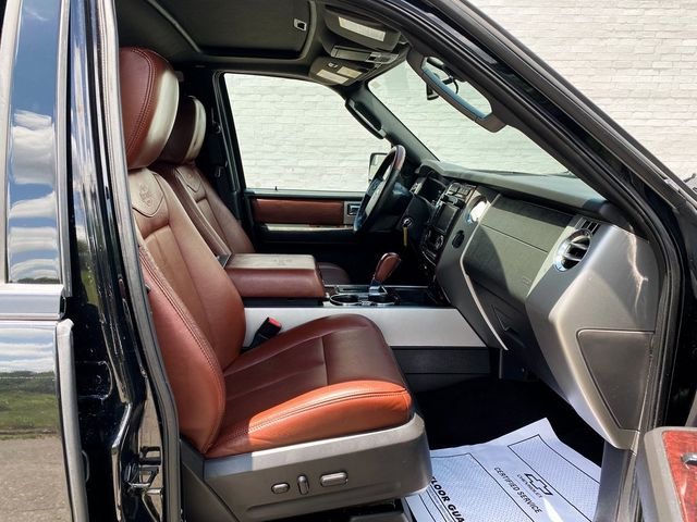 2014 Ford Expedition King Ranch Madison, NC 7