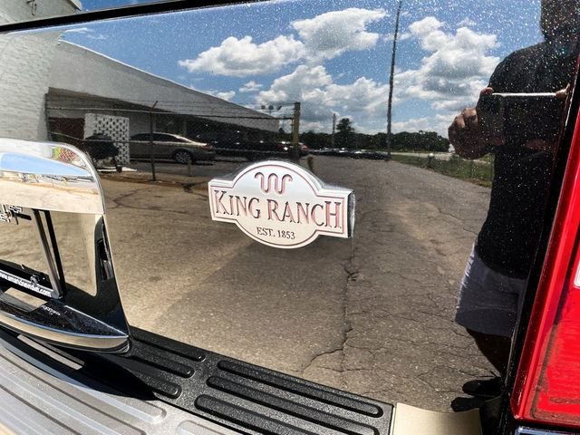2014 Ford Expedition King Ranch Madison, NC 12