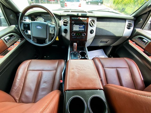 2014 Ford Expedition King Ranch Madison, NC 18