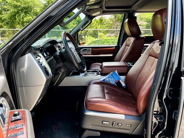 2014 Ford Expedition King Ranch Madison, NC 23