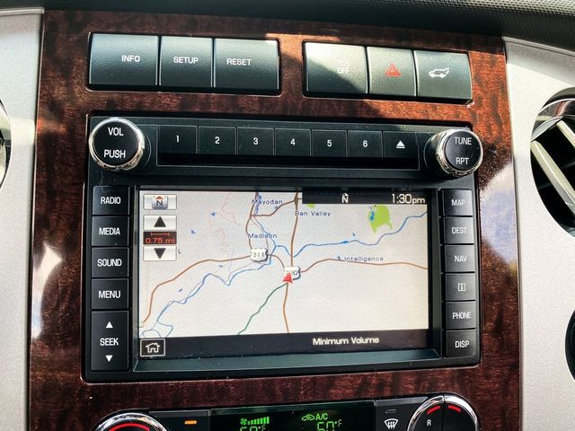 2014 Ford Expedition King Ranch Madison, NC 31