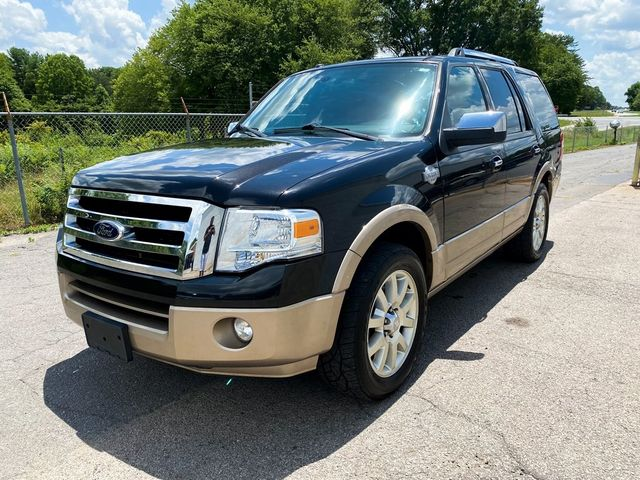 2014 Ford Expedition King Ranch Madison, NC 4