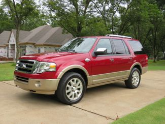 2014 Ford Expedition King Ranch 4WD in Marion, Arkansas 72364