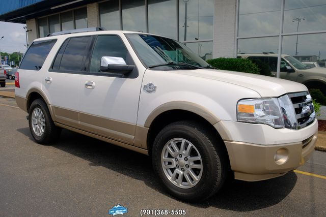 2014 Ford Expedition King Ranch in Memphis, Tennessee 38115