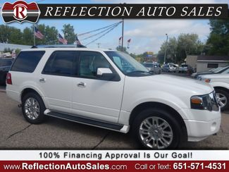 2014 Ford Expedition Limited in Oakdale, Minnesota 55128