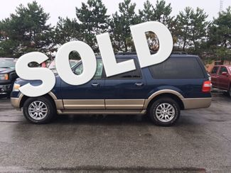 2014 Ford Expedition EL XLT 4X4 Ontario, OH