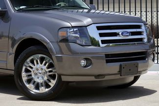 2014 Ford Expedition Limited * 1-OWNER * Sunroof * NAVI * POWER BOARDS Plano, Texas 23