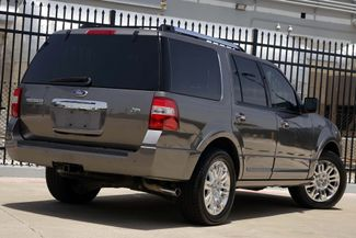 2014 Ford Expedition Limited * 1-OWNER * Sunroof * NAVI * POWER BOARDS Plano, Texas 4