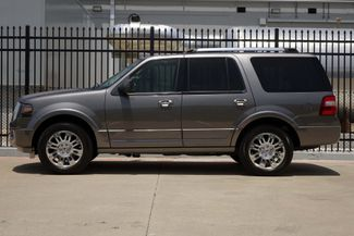 2014 Ford Expedition Limited * 1-OWNER * Sunroof * NAVI * POWER BOARDS Plano, Texas 3