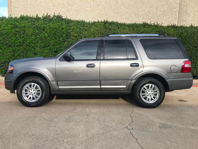 2014 Ford Expedition Limited **Navigation**Sunroof**20's**14 Svc Record in Plano Texas, 75074