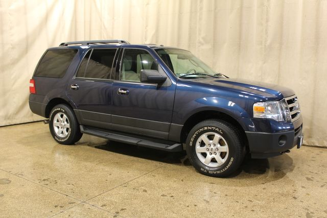2014 Ford Expedition XL in Roscoe, IL 61073